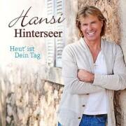 hansi hinterseer - heut ist dein tag - cd