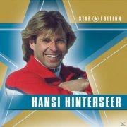 hansi hinterseer - star edition - cd