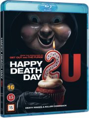 happy death day 2u - Blu-Ray