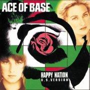 ace of base - happy nation - us version - cd