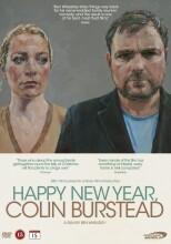 happy new year, colin burstead - DVD