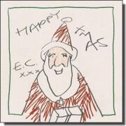 eric clapton - happy xmas - Vinyl / LP