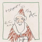 eric clapton - happy xmas - cd