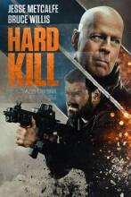 hard kill - 2020 - DVD