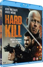 hard kill - 2020 - Blu-Ray