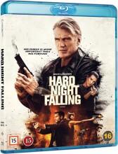 hard night falling - Blu-Ray