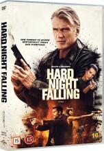 hard night falling - DVD