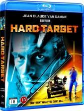 hard target - Blu-Ray