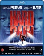 hardrain - Blu-Ray