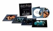 - harry potter 1-5 original motion picture soundtrack - lp / vinyl - Vinyl / LP
