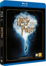 harry potter 1-7 boks / box set - Blu-Ray