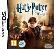 harry potter and the deathly hallows: part 2 - nintendo ds