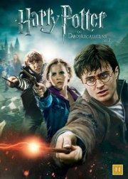harry potter 7 og dødsregalierne / and the deathly hallows - part 2 - DVD