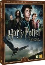 harry potter og fangen fra azkaban - film 3 - DVD