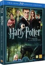 harry potter og fønixordenen - film 5 - Blu-Ray