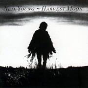 neil young - harvest moon - Vinyl / LP