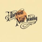 neil young - harvest - Vinyl / LP