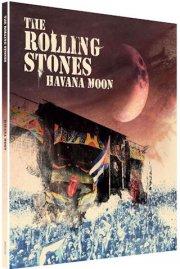 the rolling stones - havana moon - deluxe edition - cd