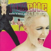 roxette - have a nice day - colored edition - Vinyl / LP