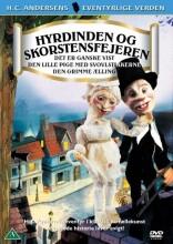 h.c. andersens eventyrlige verden 2 - DVD