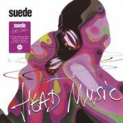 suede - head music - Vinyl / LP