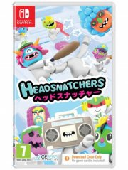 headsnatchers - Nintendo Switch