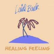 laid back - healing feeling - cd