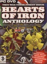 hearts of iron anthology - PC