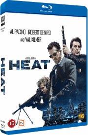 heat - 1995 - Blu-Ray