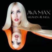 ava max - heaven & hell - cd