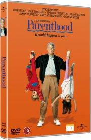 parenthood - DVD