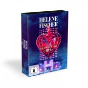 helene fischer - die stadion tour - live - DVD