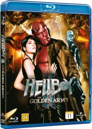 hellboy ii - the golden army - Blu-Ray