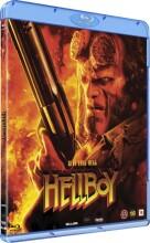 hellboy - 2019 - Blu-Ray