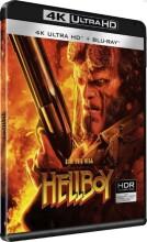 hellboy - 2019 - 4k Ultra HD Blu-Ray