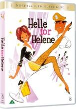 helle for helene - DVD
