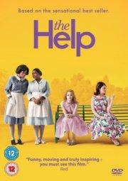 help - DVD