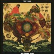 fleet foxes - helplessness blues - cd