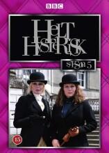 helt hysteirsk - sæson 5 - DVD