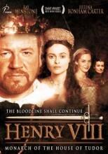 henry viii - miniserie - DVD