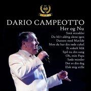 dario campeotto - her og nu - cd