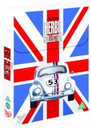 herbie - collection - DVD