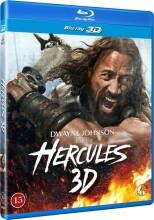 hercules - 3D Blu-Ray