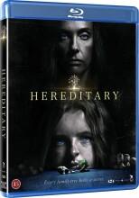 hereditary / ondskabens hus - 2018 - Blu-Ray