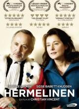 hermelinen / l'hermine - DVD
