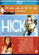 hick - Blu-Ray