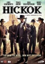 hickok - DVD