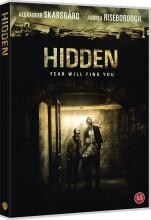 hidden - DVD