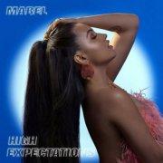 mabel - high expectations - Vinyl / LP