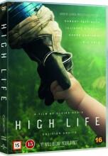 high life - 2018 - DVD